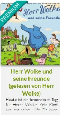 living Kids books - Freunde